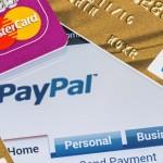 Paypal и Сбербанк