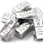 Серебро в Сбербанке России