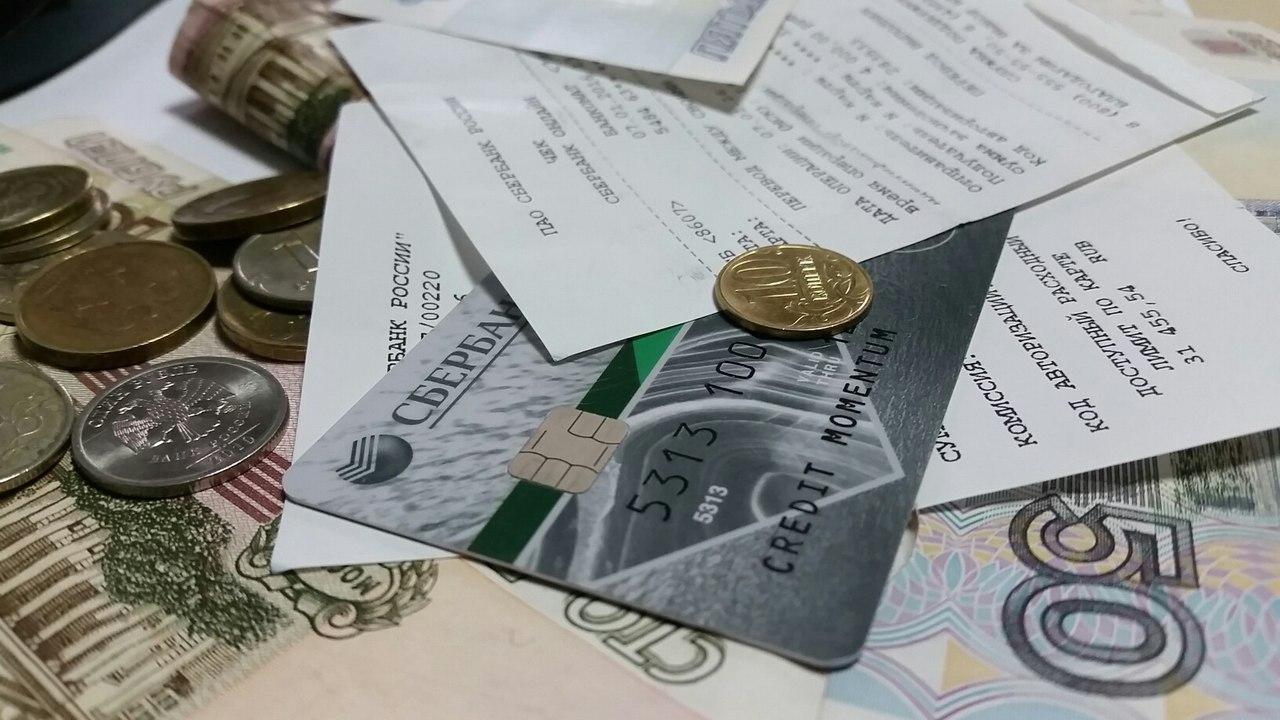 платеж по карте