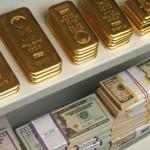 Динамика курса золота в Сбербанке сегодня