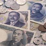 Курс японской йены в Сбербанке