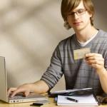 Как получить кредит студенту