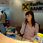 Кредитная карта Райффайзен банка