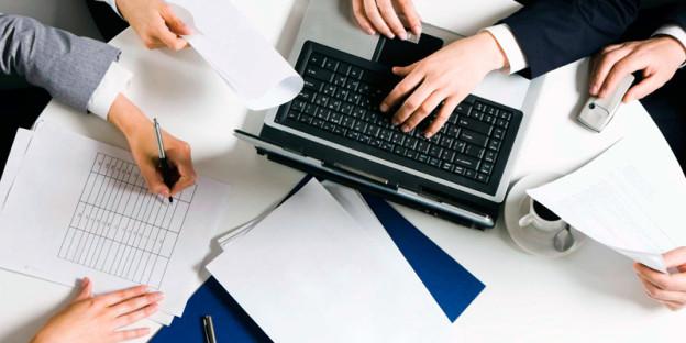 Выбор банка для ведения расчетных операций индивидуальным предпринимателем