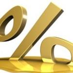 Понижение процентов по вкладам