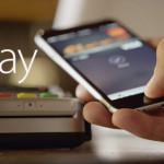 Как оплатить покупки с Apple Pay