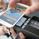 Как платить смартфоном