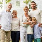 Страхование от несчастных случаев «Защита близких» в Сбербанке